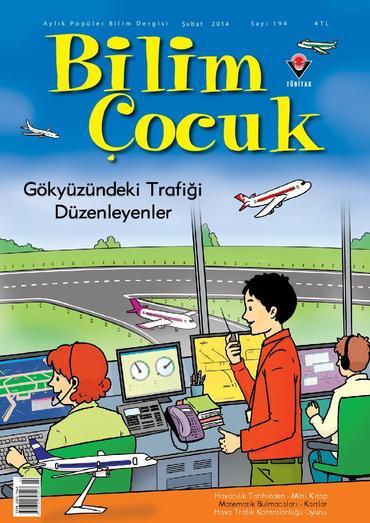 TRT Çocuk Dergisi Sayıları
